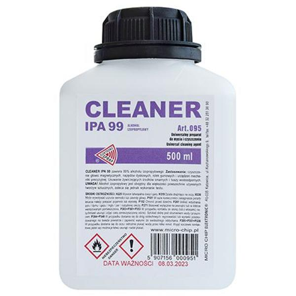 CLEANSER IPA 99 500 ML MICROCHIP