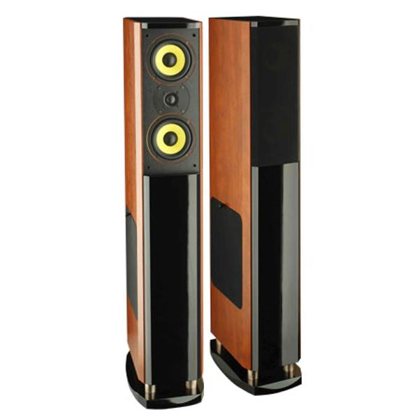 SISTEM AUDIO 2.0 PASSION KRUGER&MATZ