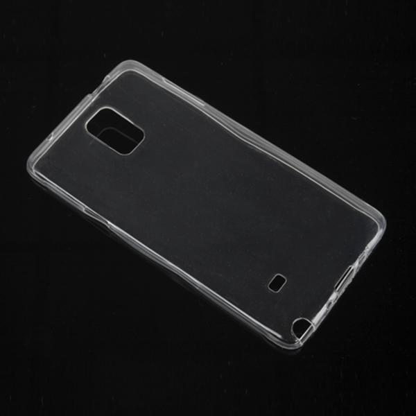 BACK COVER CASE ULTRA SLIM SAMSUNG NOTE 4