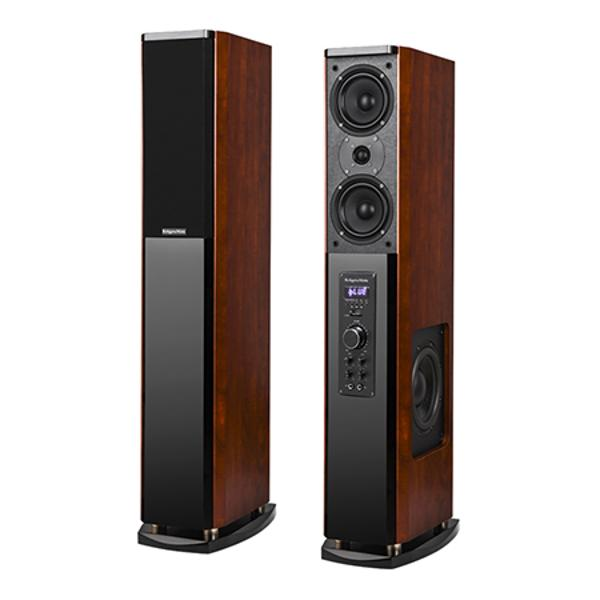 (KM0512) SISTEM AUDIO PASSION KRUGER&MATZ