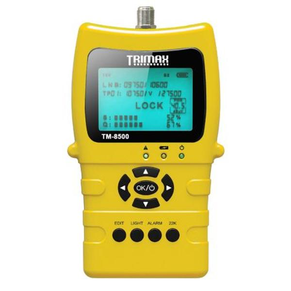 SAT-FINDER TM-8500 TRIMAX