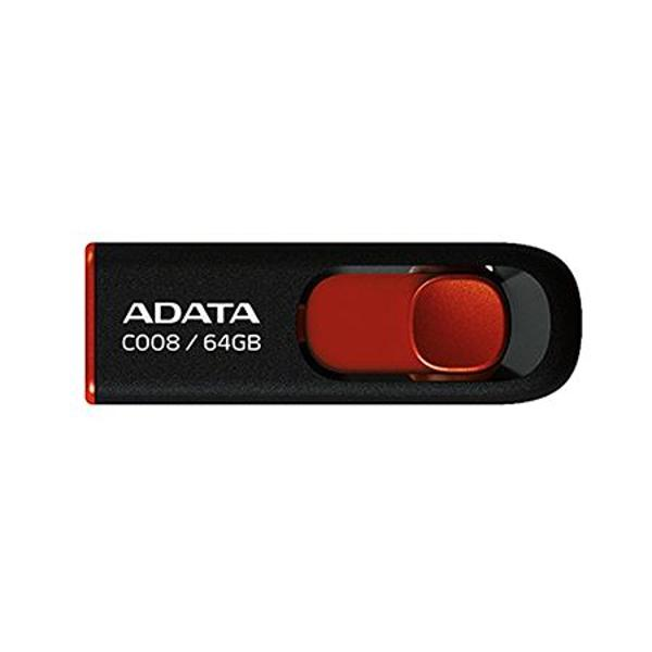 FLASH DRIVE 64G C008 ADATA