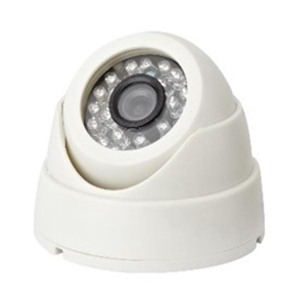 Camera supraveghere infrarosu dome 8001 3.6mm