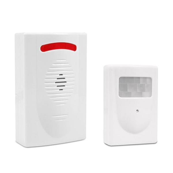 (URZ0837) SISTEM ALARMA WIRELESS DC3400