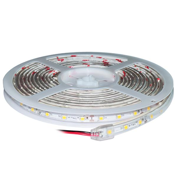 BANDA LED SMD3528 3000K IP65 5M