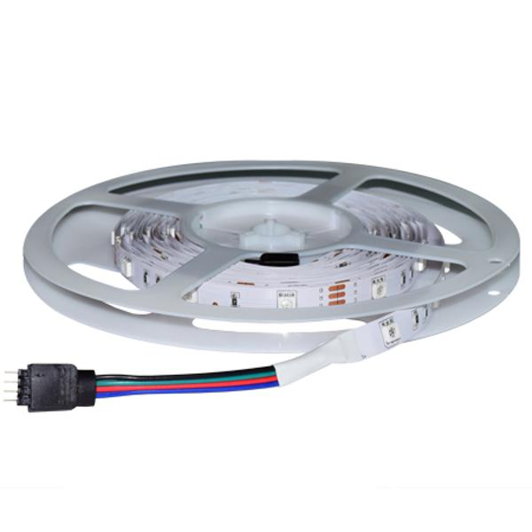 BANDA LED SMD5050 RGB IP20 5M