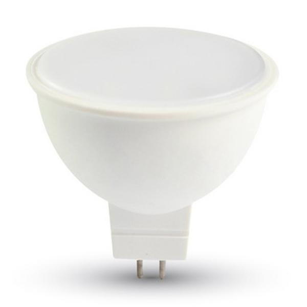 BEC SPOT LED MR16 7W 12V 4500K ALB NEUTRU