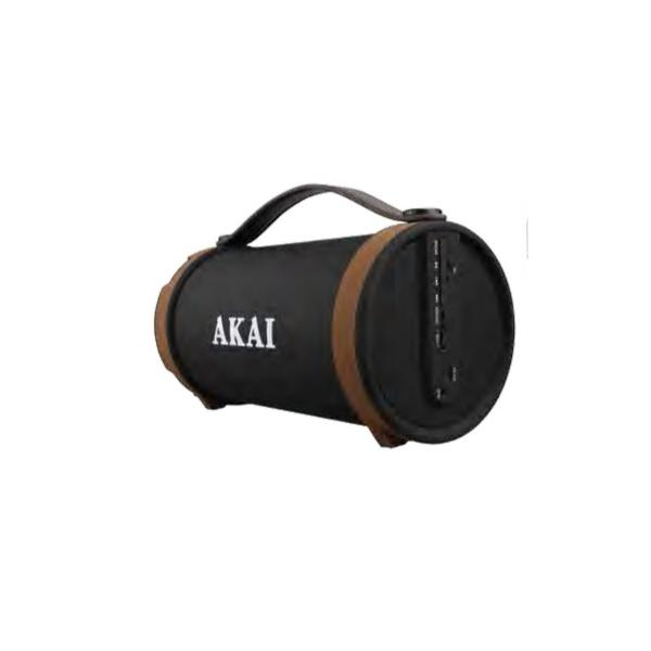 PORTABLE SPEAKER WITH BLUETOOTH AKAI ABTS-22