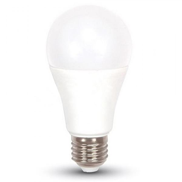 BEC LED A60 E27 9W 4500K ALB NEUTRU 3 STEP DIMMER