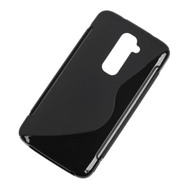 BACK COVER CASE LG G2