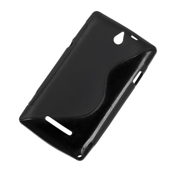 BACK COVER SONY XPERIA E
