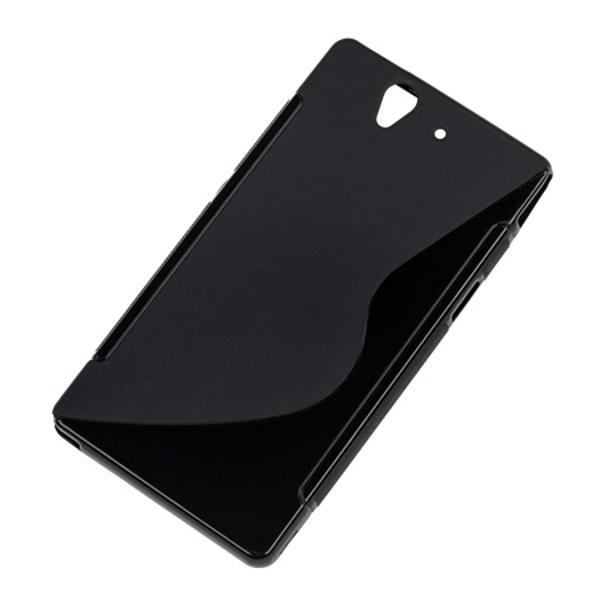 M-LIFE BACK COVER CASE SONY XPERIA Z