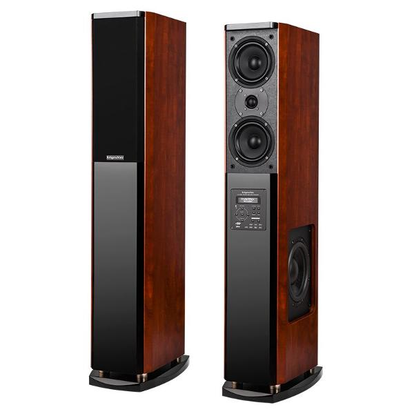 SISTEM AUDIO PASSION KRUGER&MATZ